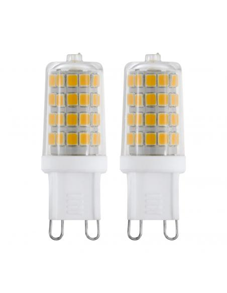 EGLO 11674 - LM_LED_G9 Bombilla LED