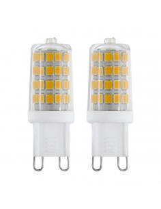 EGLO 11675 - LM_LED_G9 Bombilla LED