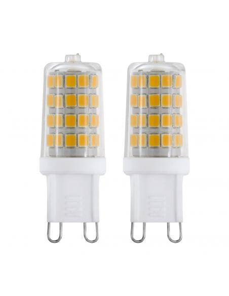 EGLO 11675 - LM_LED_G9 Bombilla LED
