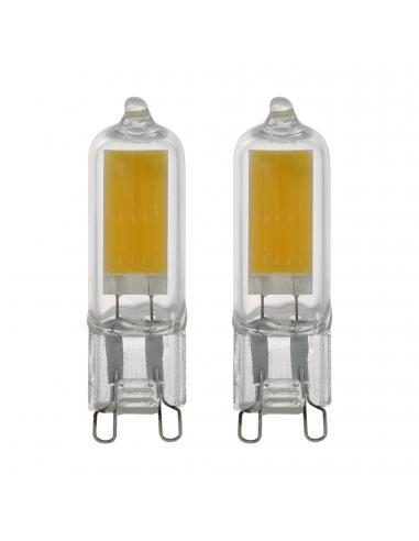EGLO 11676 - LM_LED_G9 Bombilla LED