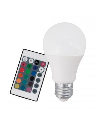 EGLO 10107 - LM_LED_E27 Bombilla LED