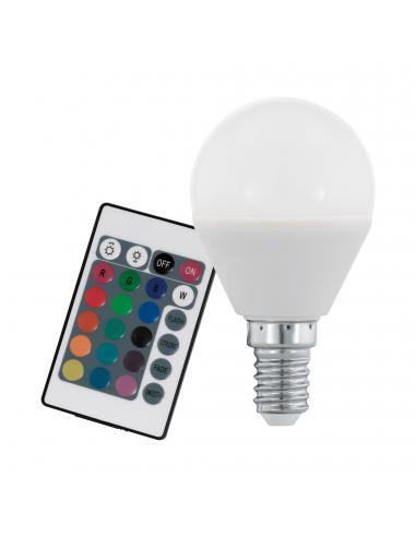 EGLO 10682 - LM_LED_E14 Bombilla LED