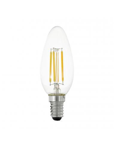EGLO 11753 - LM LED E14 Bombilla