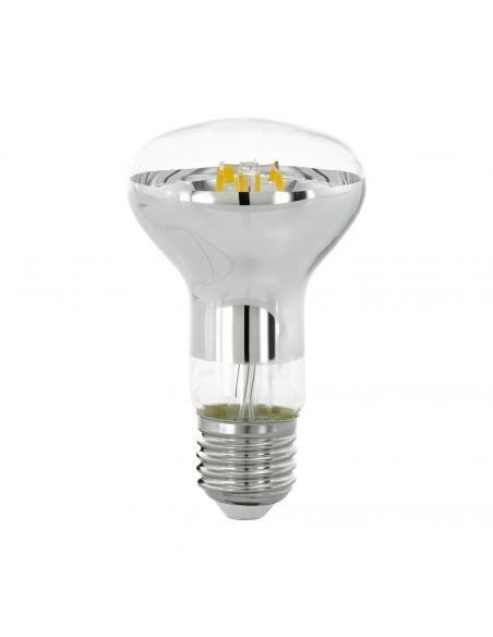 EGLO 11763 - LM LED E27 Bombilla regulable