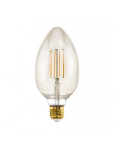 EGLO 11836 - LM LED E27 Bombilla regulable