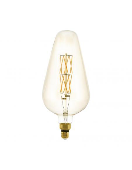 EGLO 11838 - LM LED E27 Bombilla regulable