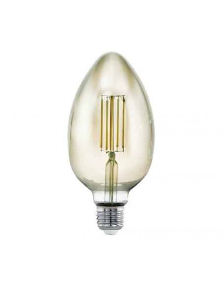 EGLO 11839 - LM LED E27 Bombilla regulable