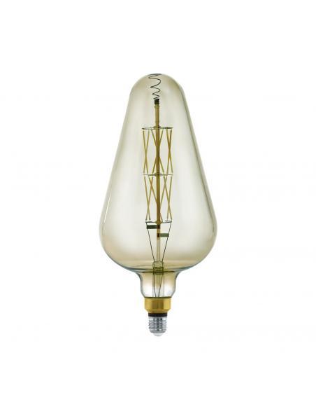 EGLO 11842 - LM LED E27 Bombilla regulable