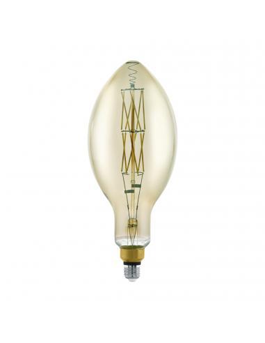 EGLO 11843 - LM LED E27 Bombilla regulable