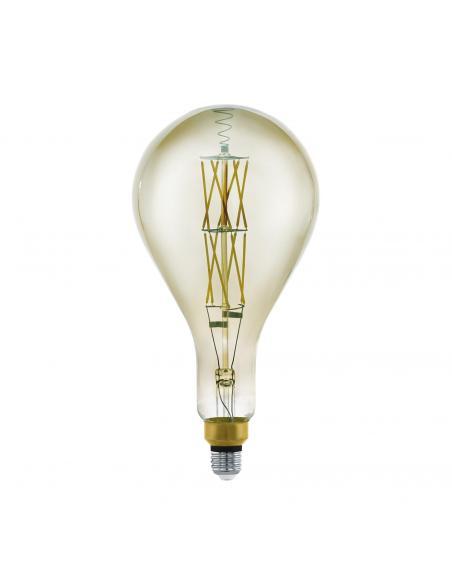 EGLO 11844 - LM LED E27 Bombilla regulable