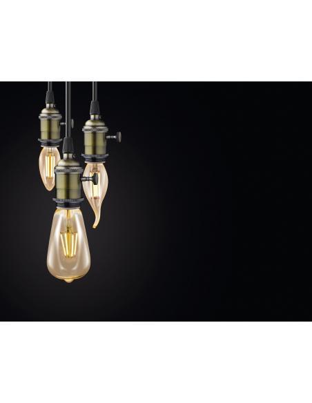 EGLO 11553 - LM LED E27 Bombilla