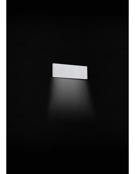 EGLO 39268 - CLIMENE Lámpara de pared en Aluminio y Acrílico
