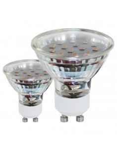 EGLO 11427 - LM_LED_GU10 Bombilla LED