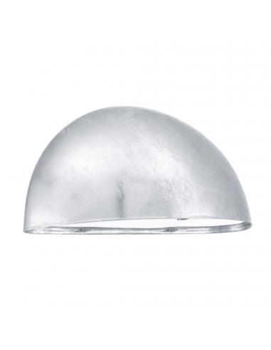 EGLO 90867 - LEPUS Lámpara de pared en Acero y Acrílico