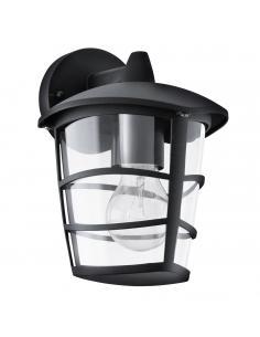EGLO 93098 - ALORIA Lámpara de pared en Fundición de aluminio y Acrílico