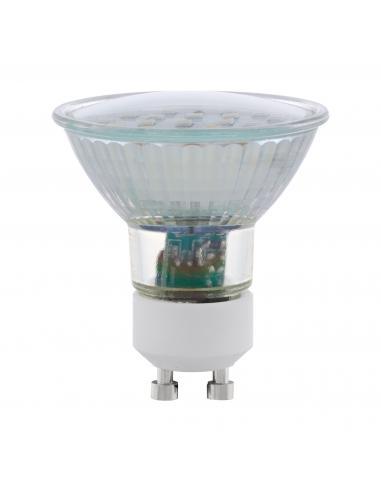 EGLO 11535 - LM_LED_GU10 Bombilla LED