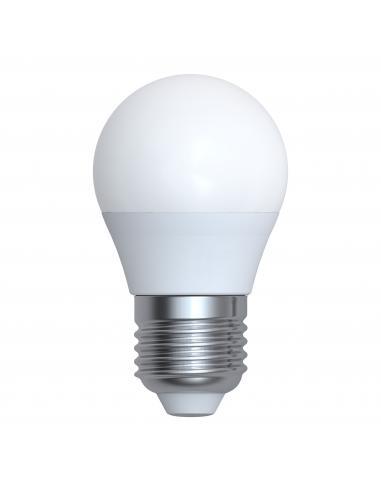Bombilla LED E27 6W 4000K