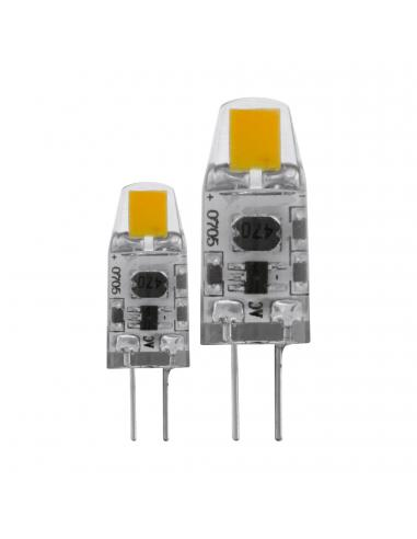 EGLO 11551 - LM_LED_G4 Bombilla LED