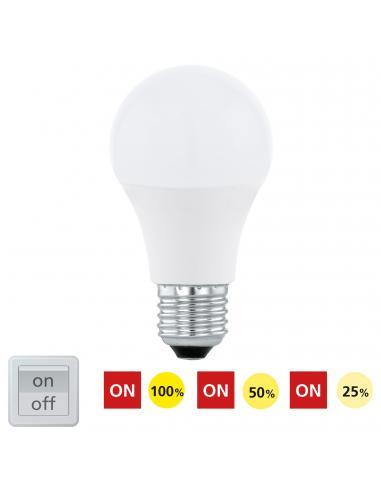 EGLO 11561 - LM_LED_E27 Bombilla LED
