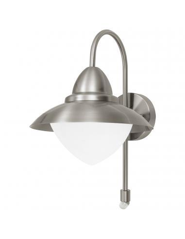 Lámpara colgante LED cálido en aluminio  rose gold PALOZZA